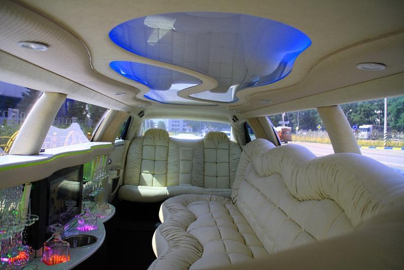 Лимузин Крайслер С 300 (Exlusive) - Фото 3