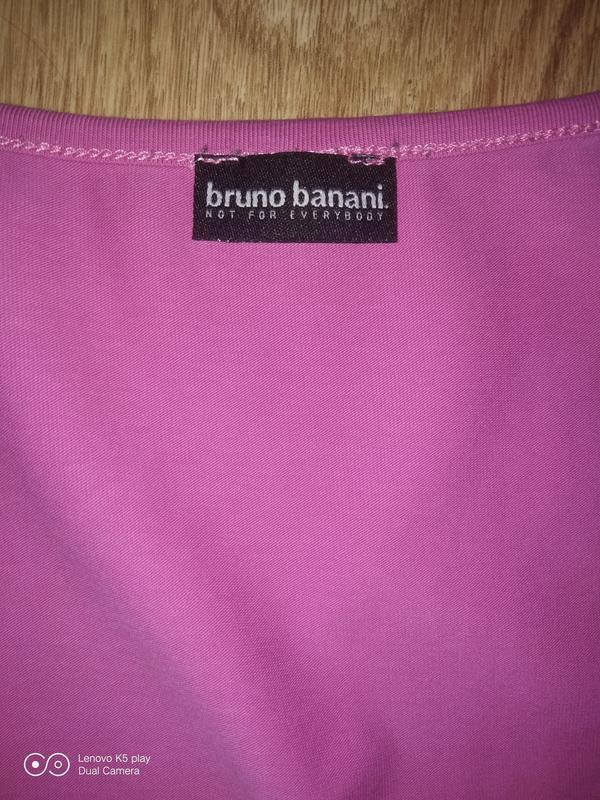 Замечательная футболочка высокой девушке на -m- bruno banani - Фото 10