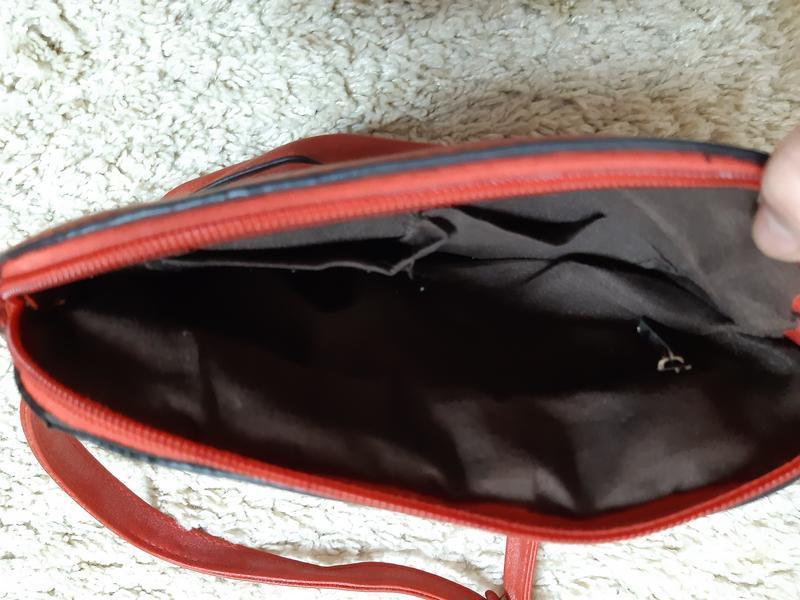 Сумка, сумочка - Фото 4