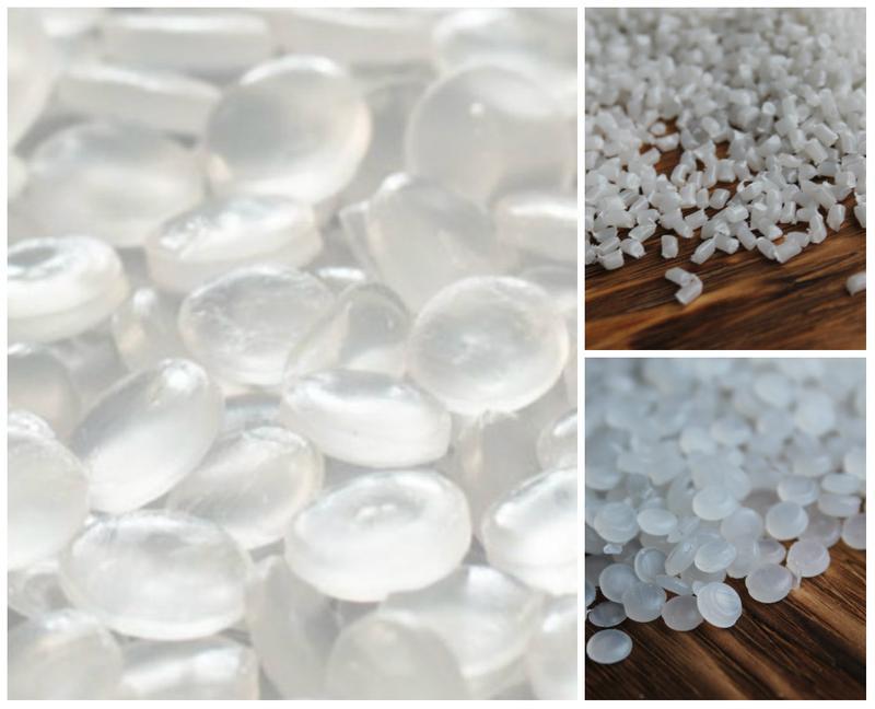 Вторичные полимеры: ПЭВД 1 сорт 15803, ПНД 277, 273, ПС полистиро