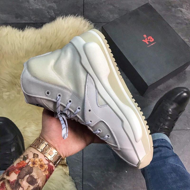 Стильные ботиночки - Фото 2