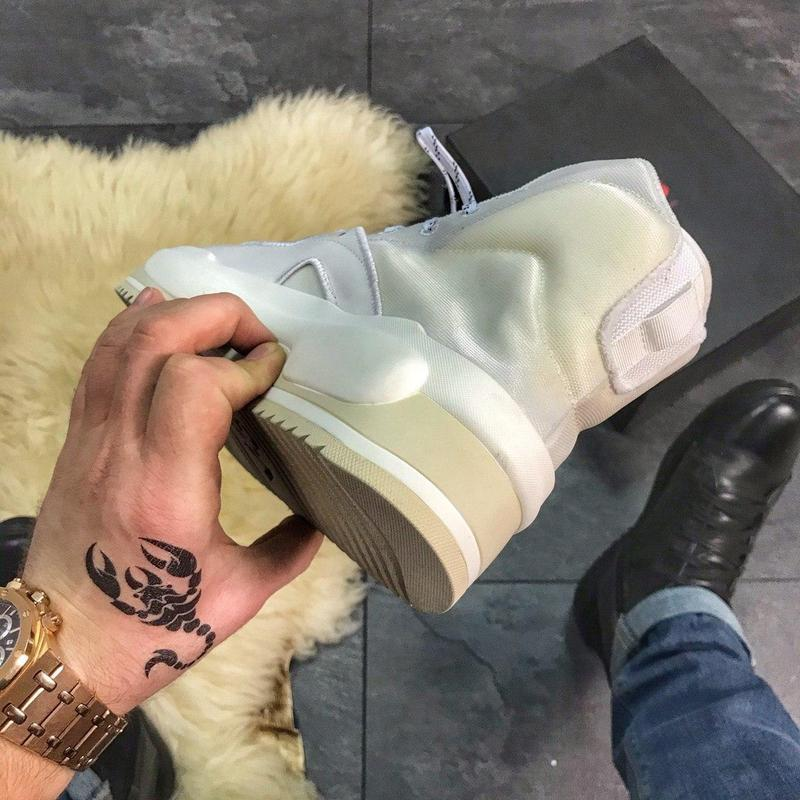 Стильные ботиночки - Фото 3