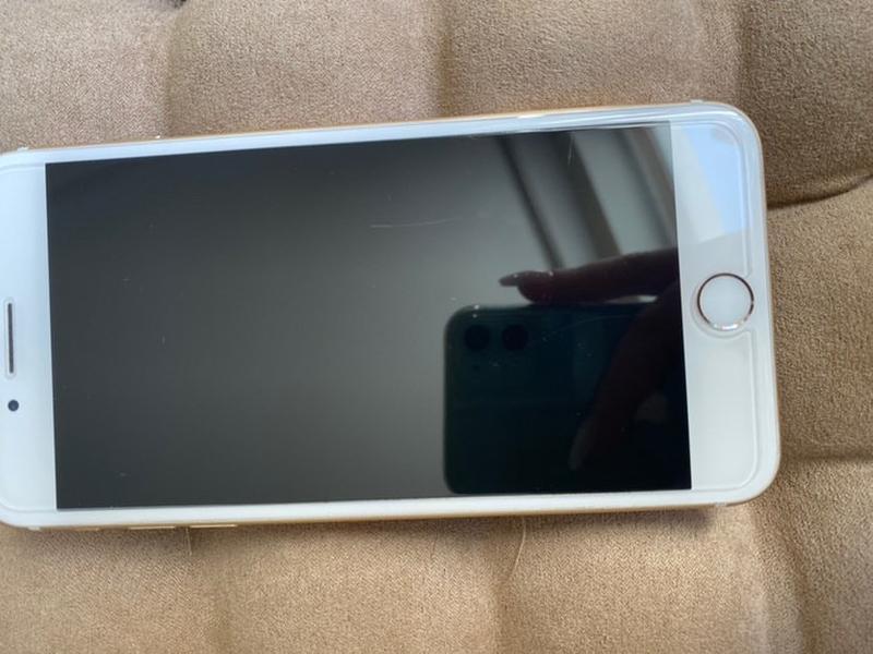 IPhone 7 Plus gold 32 GB - Фото 2