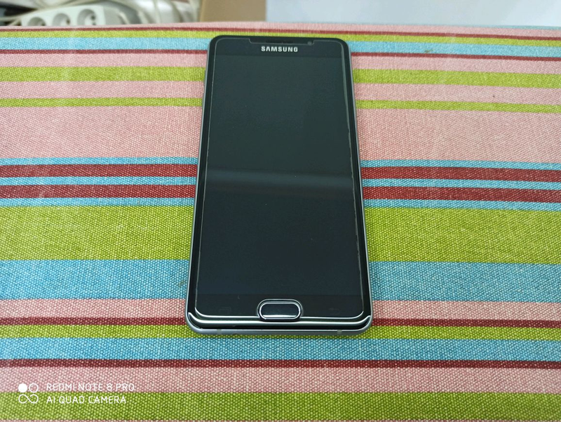 Продам Samsung galaxy A7 - Фото 6
