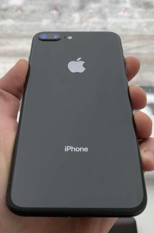 IPhone 8+ Plus 64gb NEVERLOCK - Фото 2