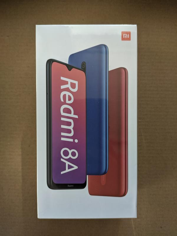 Xiaomi Redmi 8A (2\32 Global)