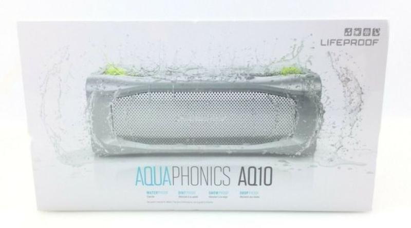 Беспроводная защищенная колонка LifeProof Aquaphonics AQ10