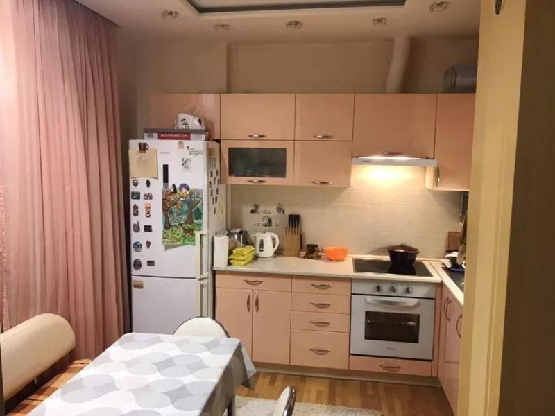 Квартира в ЖК Радужный - Фото 4