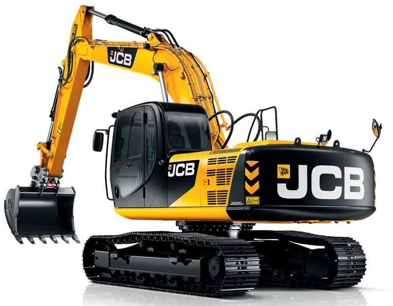 Ремонт двигателей экскаватор JCB JS