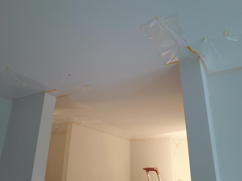 Покраска - потолков, стен, багет, лепнины, 3d панелей, декор отде - Фото 4