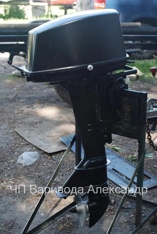 Ветерок-8 Лодочный мотор - Фото 5
