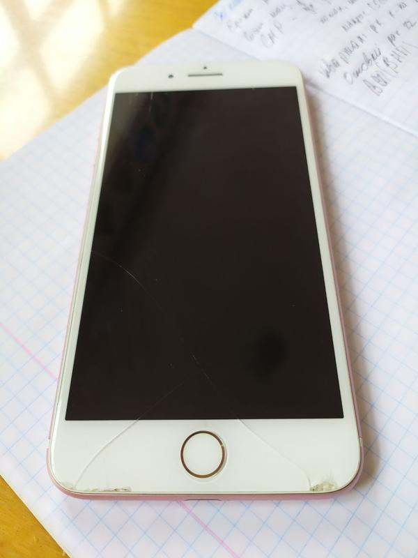 Iphone 7 plus на 32 gb - Фото 5