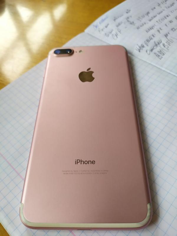 Iphone 7 plus на 32 gb - Фото 3