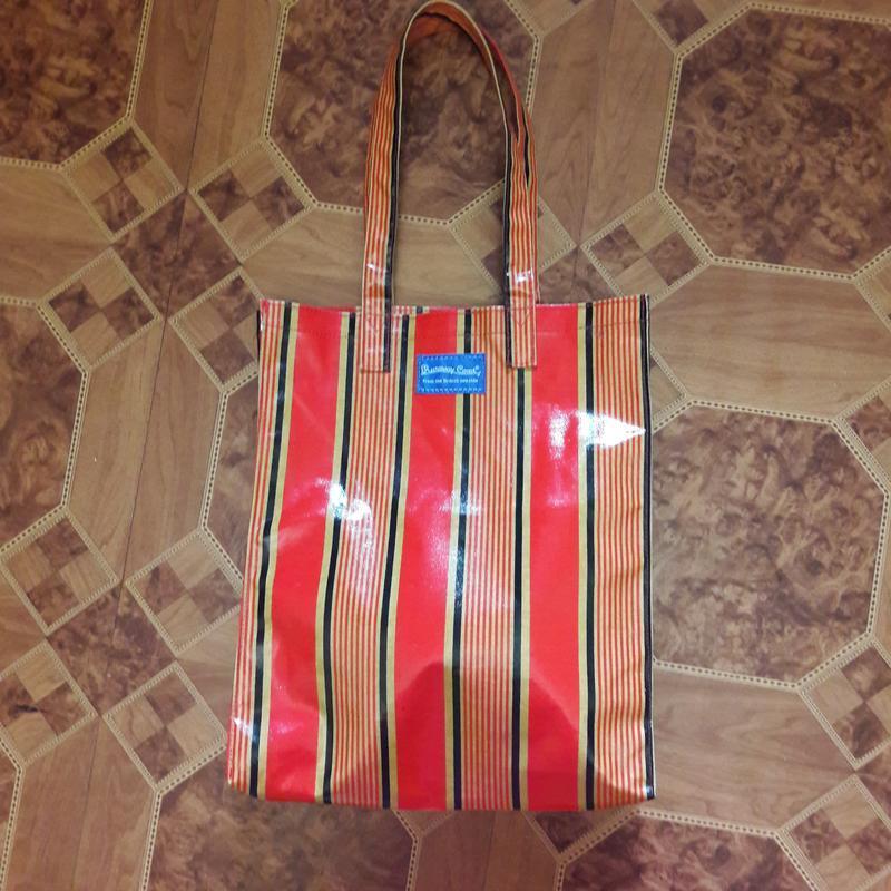 Интересная сумка