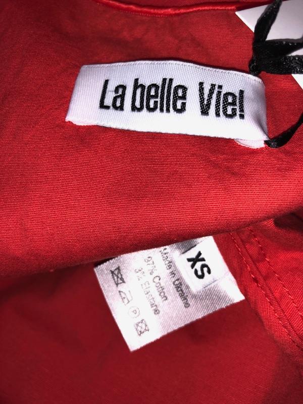 Платье la belle vie - Фото 3