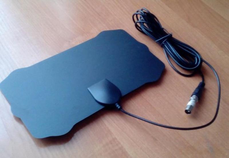 Антенна эфирная DVB-T/T2