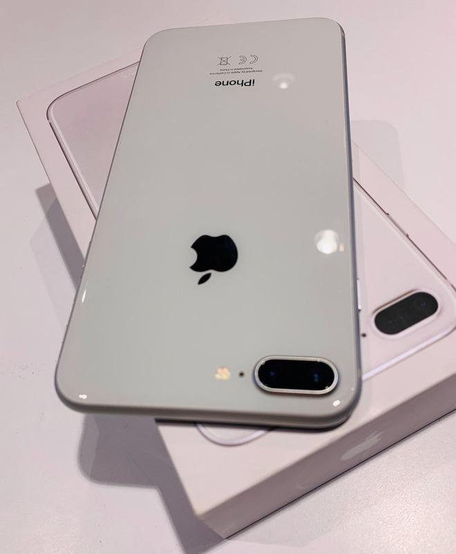 Срочно продам Apple IPhone 8+256gb - Фото 6