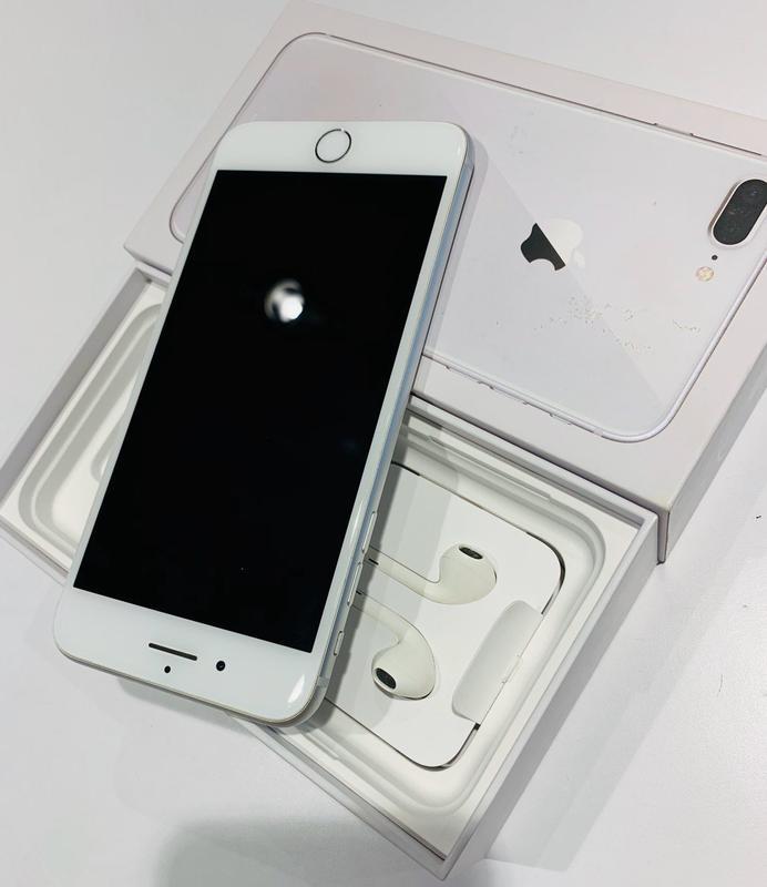Срочно продам Apple IPhone 8+256gb - Фото 3
