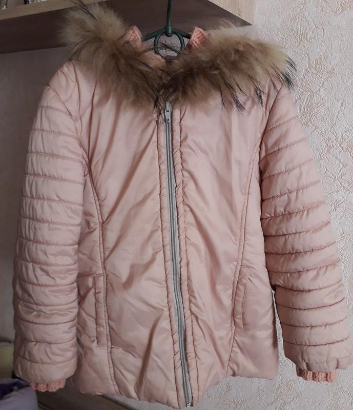 Демисезонная курточка + подарок🎁