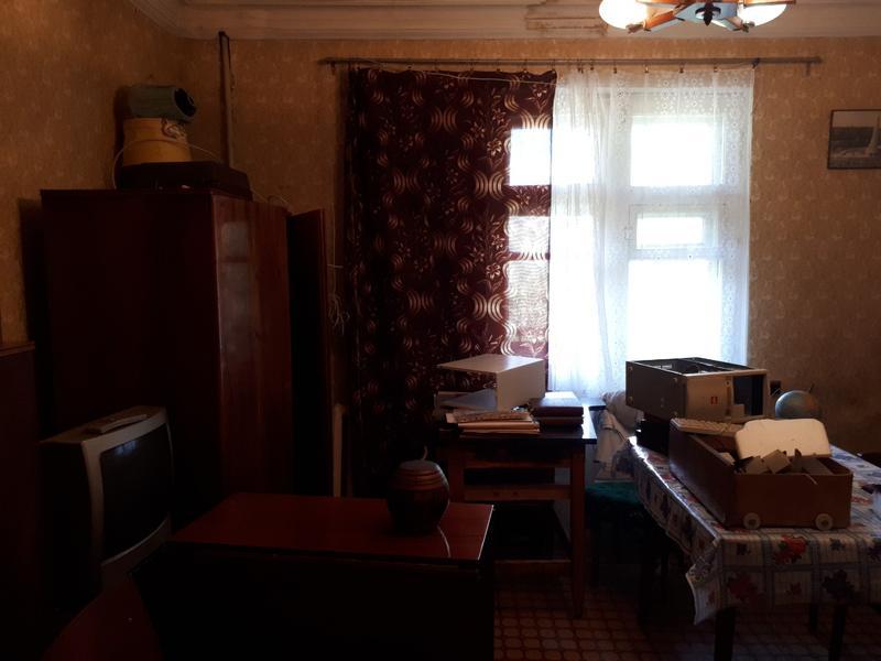 3-комнатная квартира на Беседова