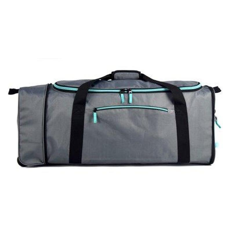 Большая на 92 литра америк. дорожная сумка - чемодан