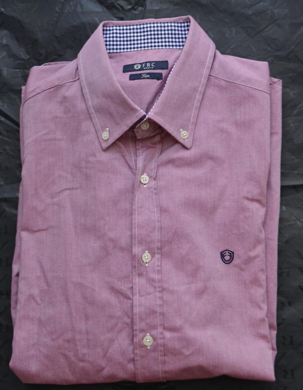 ❄распродажа!❄ распродам гардероб! шикарная рубашка с переливом...