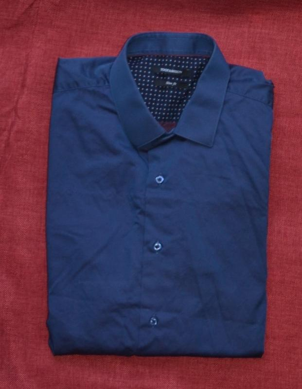 ❄распродажа!❄ распродам гардероб!  шикарная  рубашка с перелив...