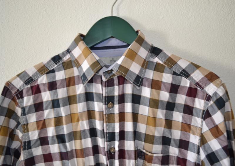 ❄распродажа!❄ распродам гардероб! стильная повседневная рубашк...