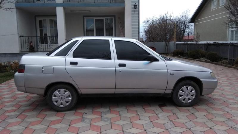 Продам ВАЗ 2110