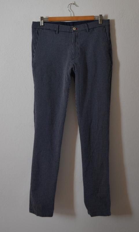 ❄распродажа!❄ распродам гардероб!  очень стильные брюки от el ...