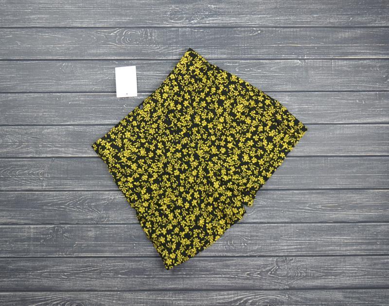 ❄распродажа!❄ легкие шорты в желтый цветочек от c&a