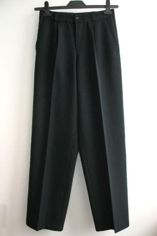 Брюки классические школьные 164-170/44 форма на мальчика штаны