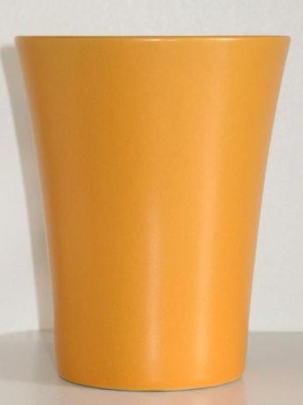 Чайная керамическая чашка 300 мл. кофейная кружка посуда керамика - Фото 4