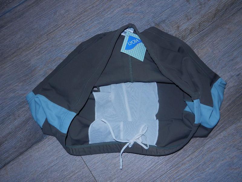 Xxl/52-54 германия! стильные серые плавки шорты - Фото 4