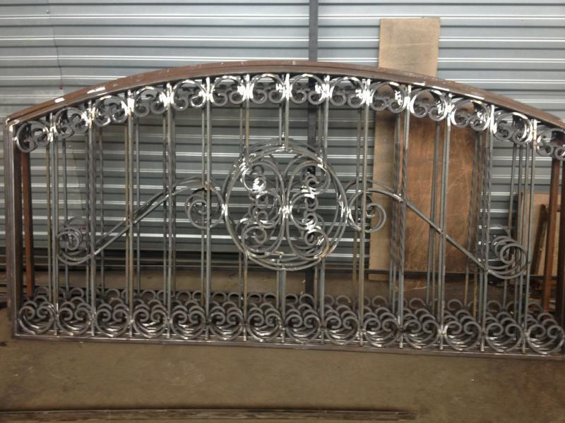 Производство Навесы ангары козырьки лестницы металлоконструкции в - Фото 4