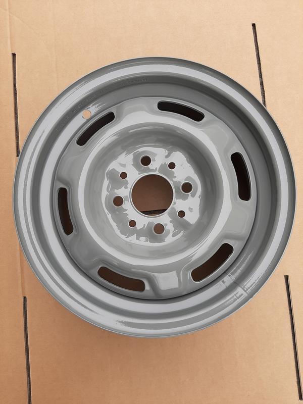 Диски колёсные ВАЗ 2106,2107,2108,2109,2110,2111,2112 - Фото 2