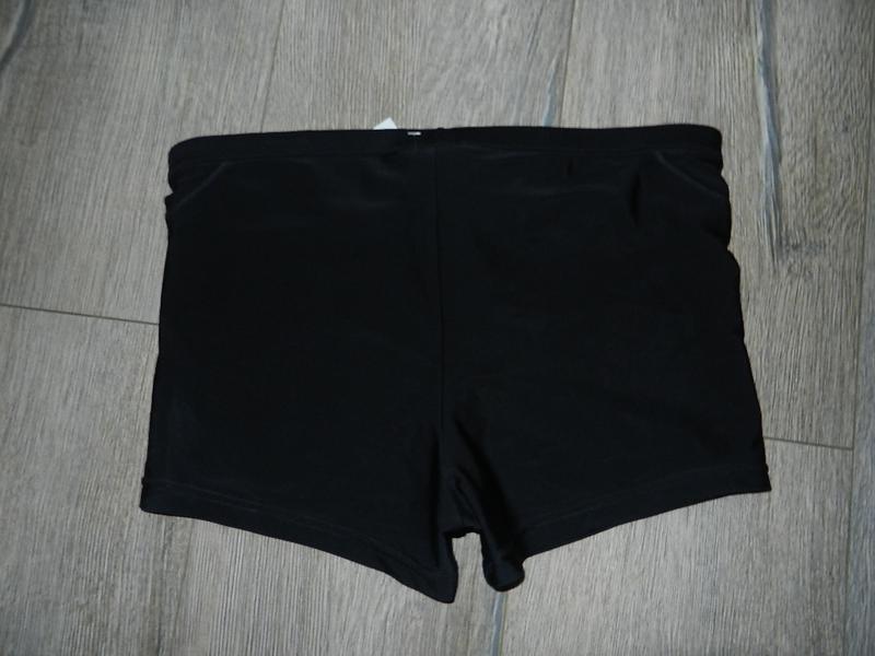Adidas,оригинал s,m, черные плавки шорты,новые - Фото 3