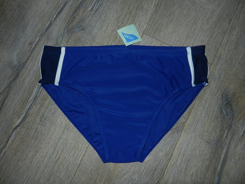 Xl/52 john adams,германия! синие плавки купальные, для моря,новые