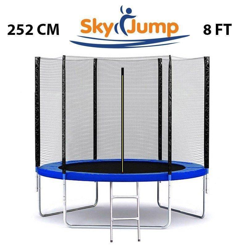 Батут Sky Jump 252 Скай Джамп