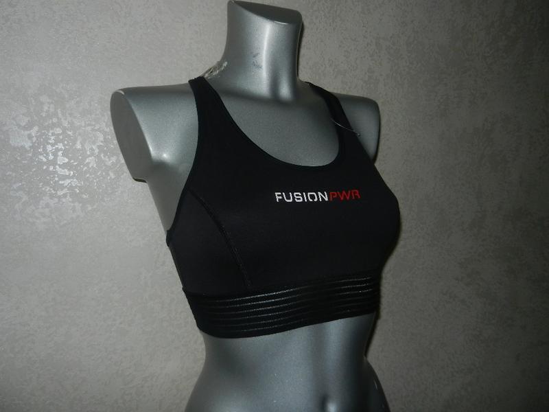 *fusion power*спортивный топ для фитнеса,для спорта,новый