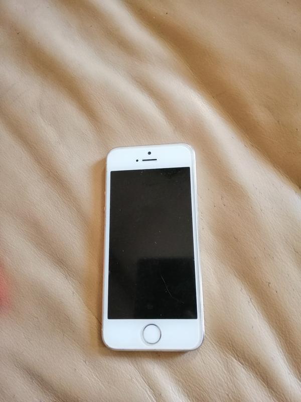 Продам IPhone 5, 16 G, б/у, из Америки - Фото 2