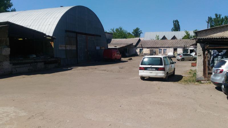 Продажа земельного участка в черте города Cеверодонецк - Фото 5