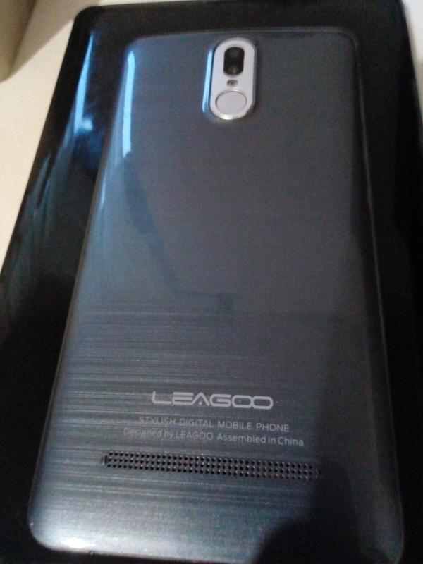 "Leagoo M8 5.7"" 2/16Gb DualSim б/у - Фото 2"