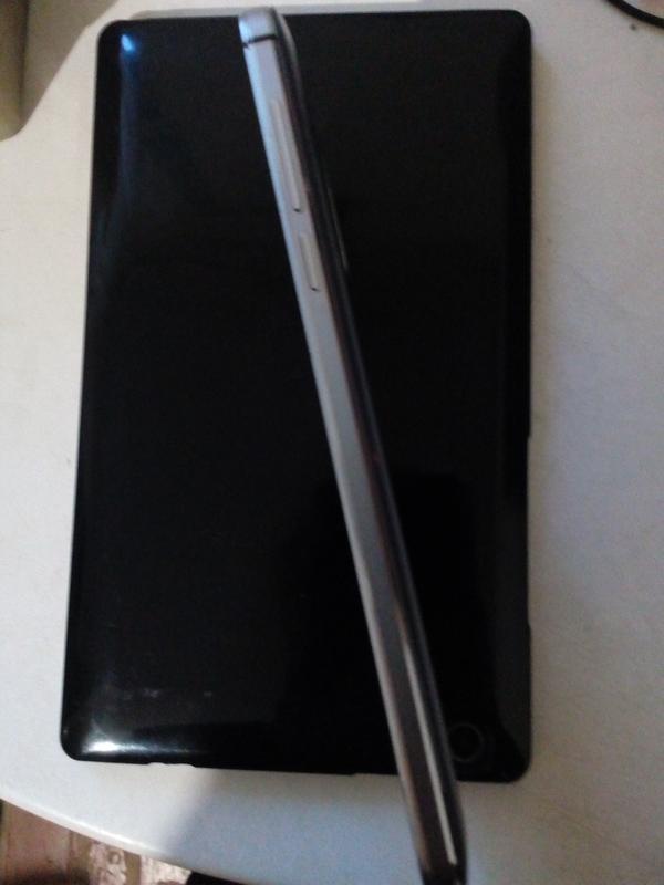 "Leagoo M8 5.7"" 2/16Gb DualSim б/у - Фото 3"