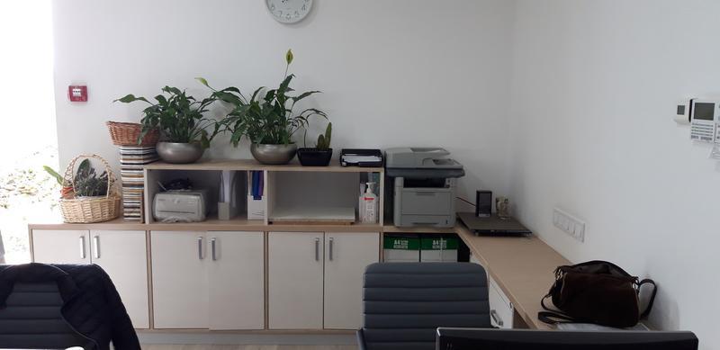 Рецепция, офисная мебель - Фото 2