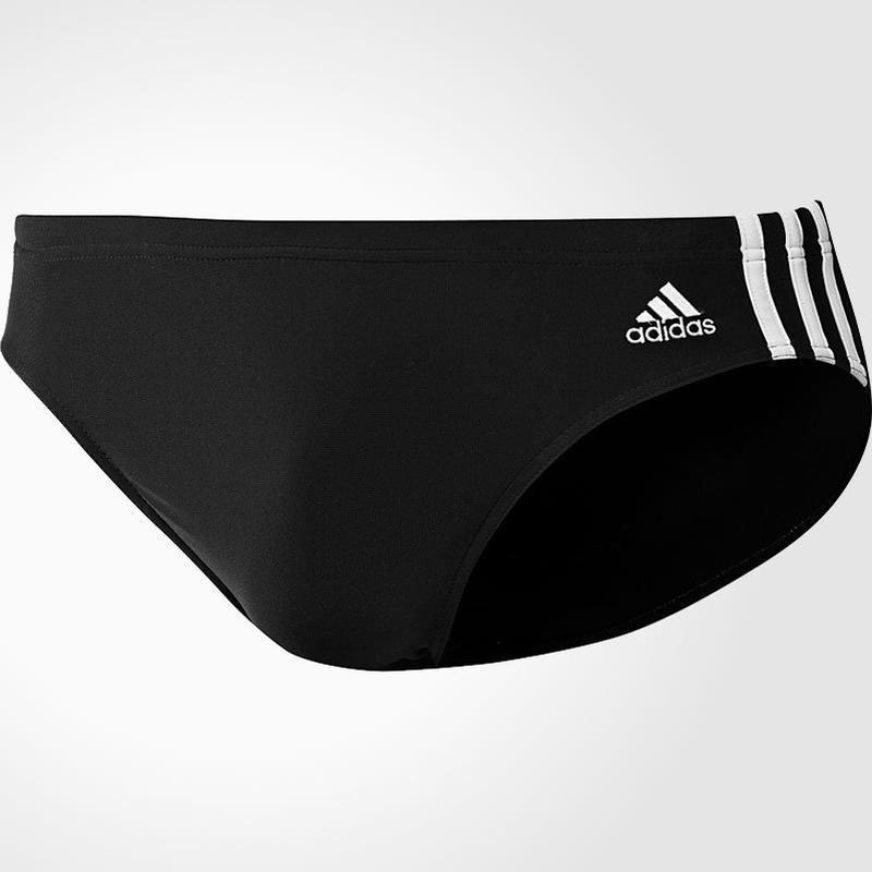 54-56/xxl adidas infinitex, оригинал черные плавки новые - Фото 2