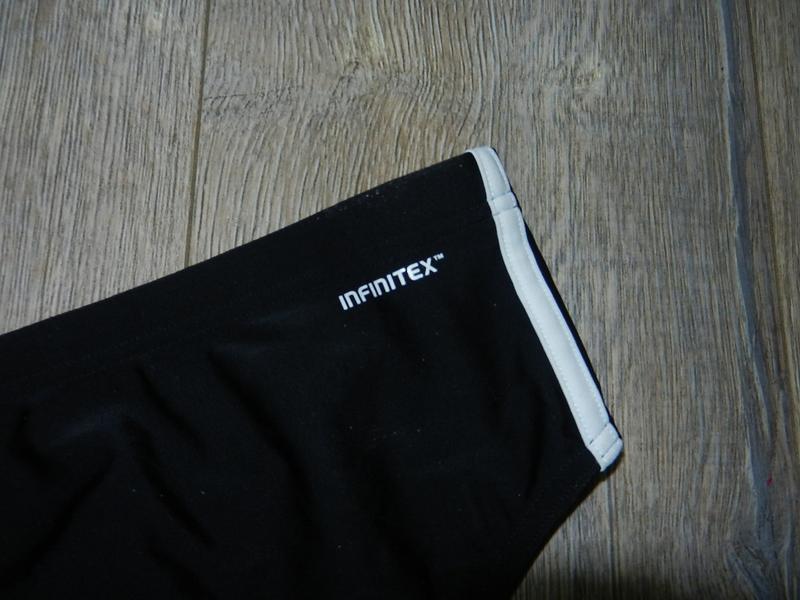 54-56/xxl adidas infinitex, оригинал черные плавки новые - Фото 7