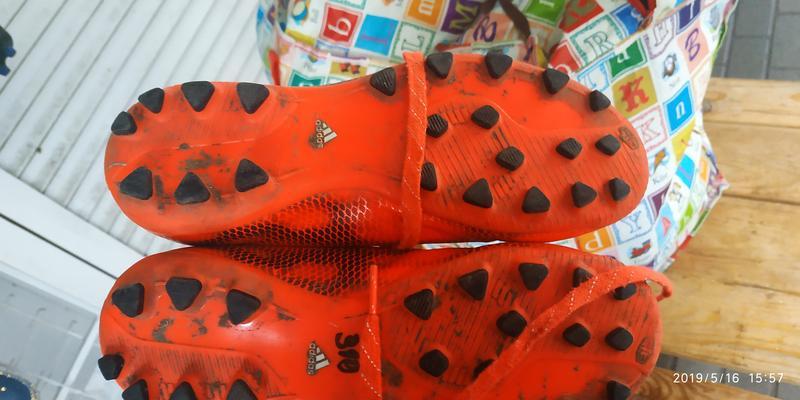 Копки Adidas Розмір 34 FR - Фото 4