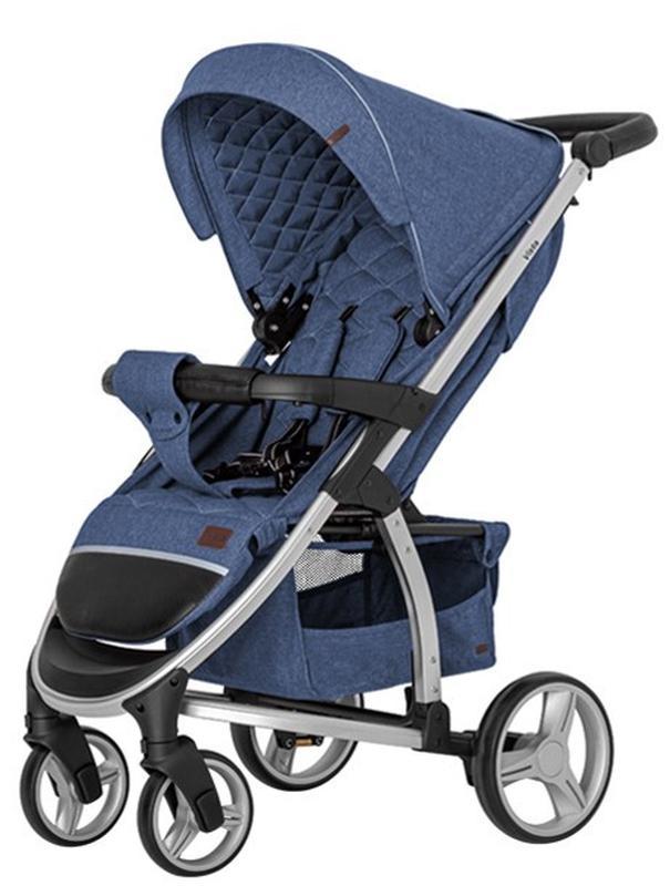 Прогулочная коляска Carrello Vista (Каррелло Виста) CRL-8505 D...
