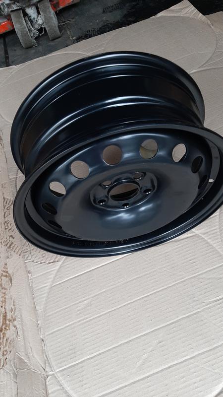 Диски колёсные VOLKSWAGEN Polo - Фото 2